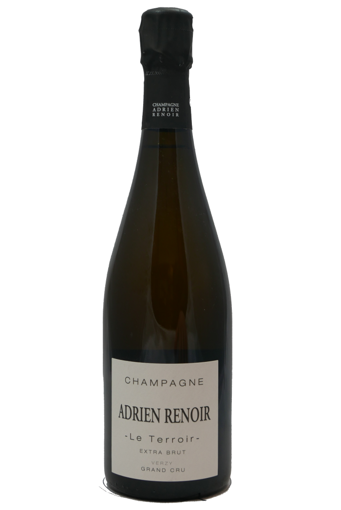 """ADRIEN RENOIR """"Le Terroir"""""""