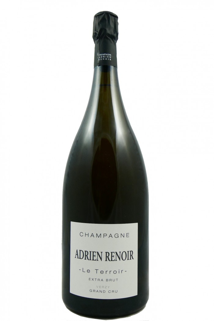 "ADRIEN RENOIR  Magnum ""Le Terroir"""