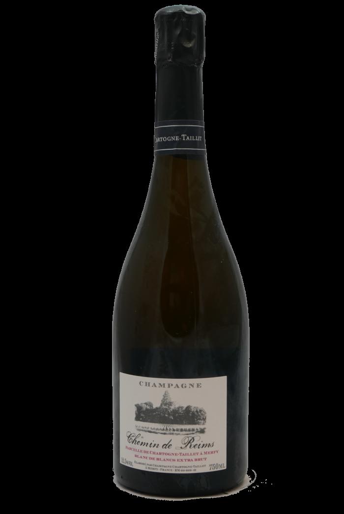 CHARTOGNE-TAILLET Blanc de Blanc Chemin de Reims 2017