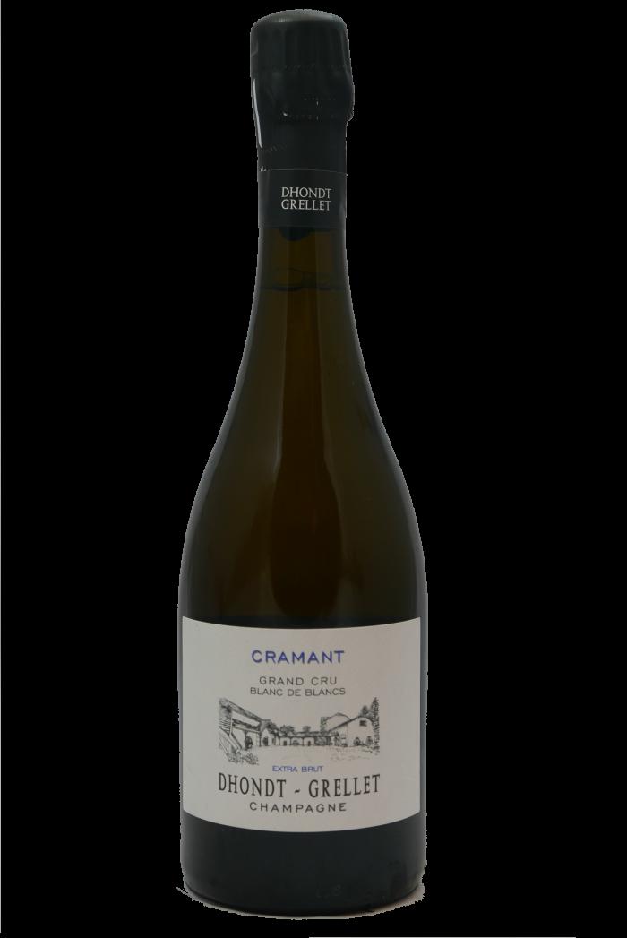 """DHONDT GRELLET Blanc de Blancs """"Cramant"""""""
