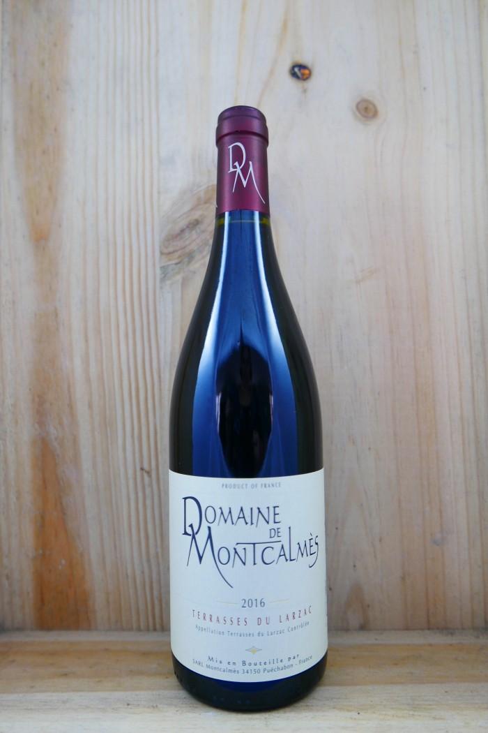 MONTCALMES Rouge 2016
