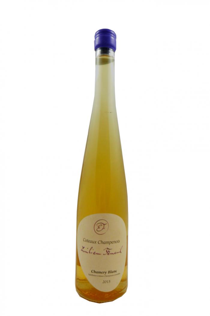 EMILIEN FENEUIL Coteaux Blanc 100%Petit Meslier  2015