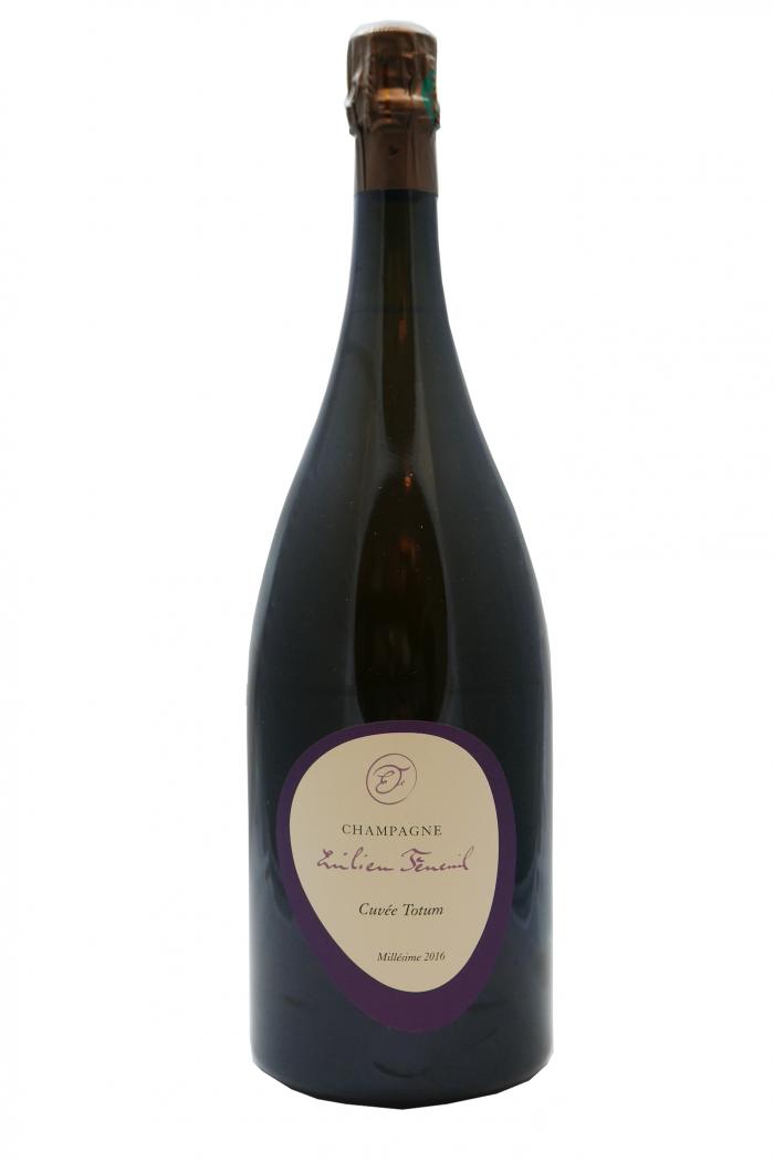 EMILIEN FENEUIL Champagne Totum MAGNUM 2016
