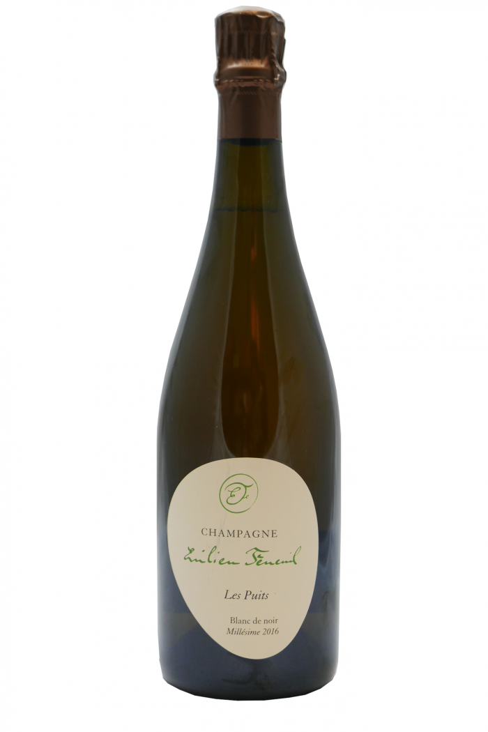 EMILIEN FENEUIL Champagne Les Puits Blc de Nrs 2016