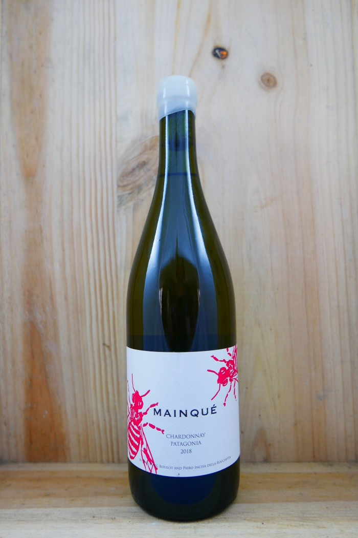 CHACRA Mainqué Chardonnay 2018
