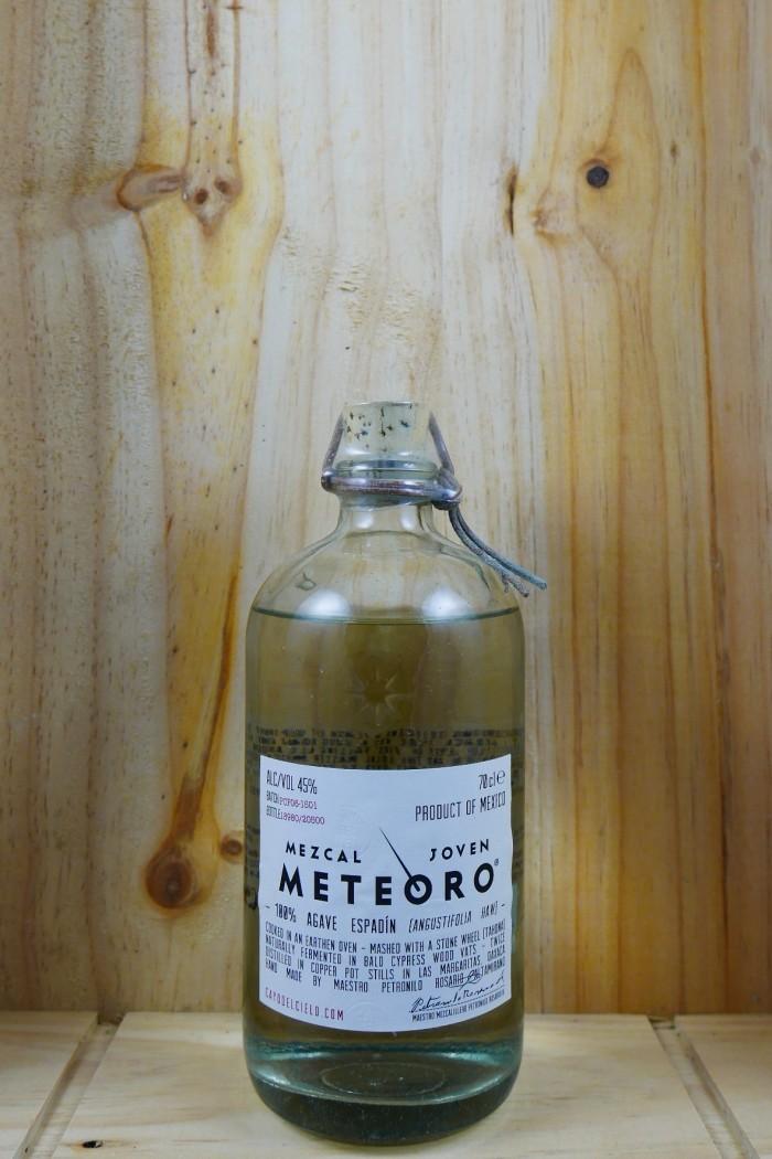 METEORO ESPADIN Mezcal