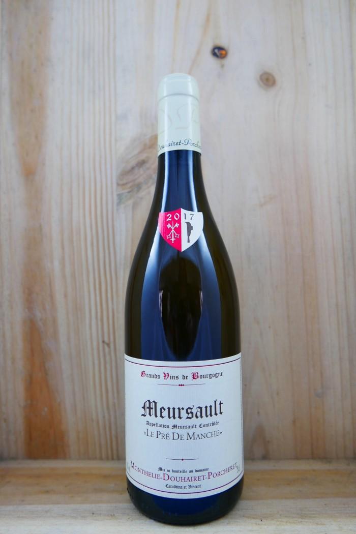 PORCHERET Meursault Pres De Manche 2017