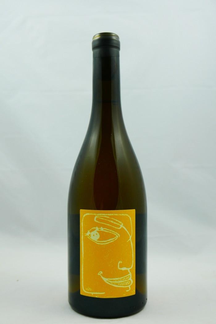 STROEBEL Coteau champenois Blanc Chardonnay 2018