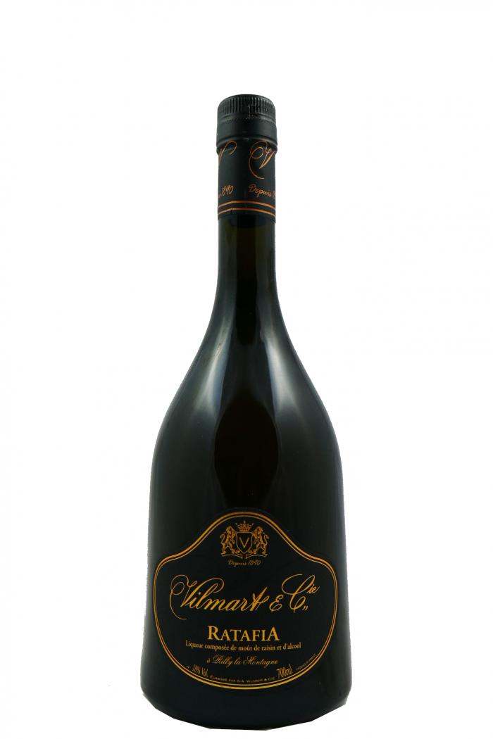 VILMART Ratafia 100% Chardonnay 50 CL