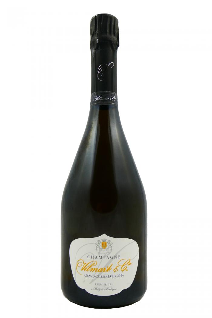"VILMART Cuvée ""Grand Cellier d'Or"" 2014"
